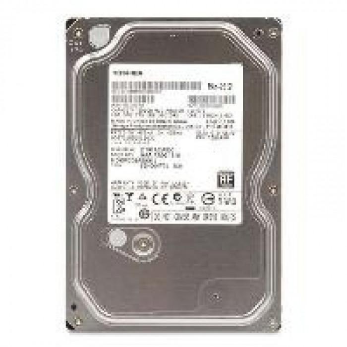 Hard disk intern Toshiba , 500 GB , 3.5 inch , 32 MB , SATA III foto mare