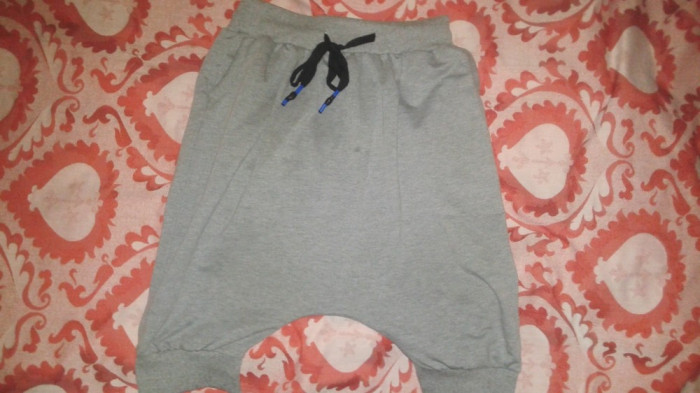 Pantaloni scurti foto mare