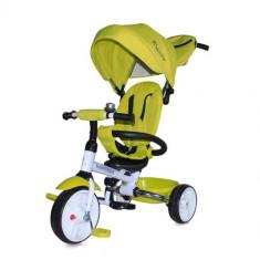 Tricicleta Matrix 2017 Light Green - Tricicleta copii