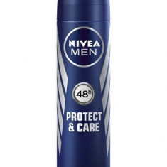 NIVEA MEN PROTECT & CARE SPRAY ANTI-PERSPIRANT 150 ml