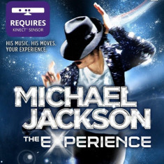 Michael Jackson The Experience XB360