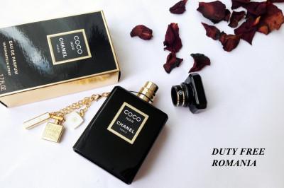 Parfum Original Chanel Coco Noir EDP 100ml Tester + CADOU foto