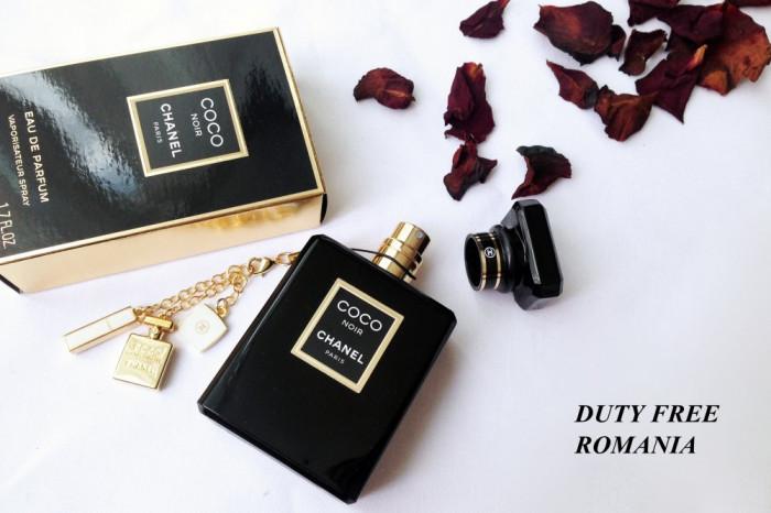 Parfum Original Chanel Coco Noir EDP 100ml Tester + CADOU foto mare