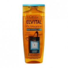 Sampon Elseve Elvital Summer Nutrition Oil, 250 ml