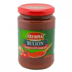 Bulion 18% Olympia, 314ml - Sos
