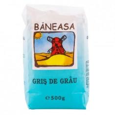 Gris de grau Baneasa, 500g