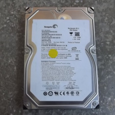 Hard disc 750 Gb SATA II / Desktop PC 3, 5 Inch/ Seagate / 32 Mb Cache - Hard Disk Seagate, 500-999 GB, Rotatii: 7200, SATA2