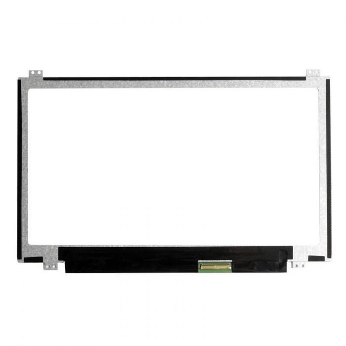 Display laptop nou BOE NT116WHM-N10 11.6 inch 1366x768 WXGA 40pin slim Matte (Prinderi sus-jos) foto mare