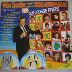 Lot 3 LP Muzica de Pop-Disco 1 - Vinil Made in Germany - Muzica Pop