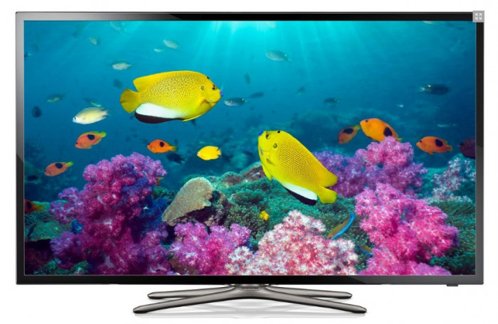 TELEVIZOR Smart LED Samsung 32F5500 80 cm foto mare