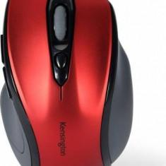 Mouse wireless Kensington Pro Fit Mid Size Rosu