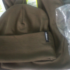 Caciula adidas Neo - produs original, factura si garantie - Fes Barbati Adidas, Marime: Marime universala, Culoare: Khaki, Fes