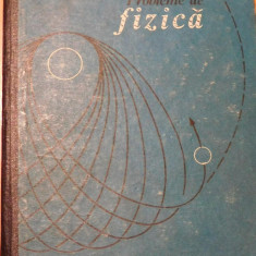Probleme de fizica de Dorin si Silvia Gheorghiu