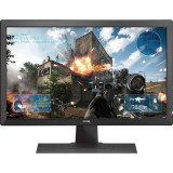Monitor LED Gaming BenQ Zowie RL2455 24 inch 1ms Black Red
