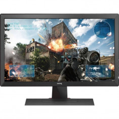 Monitor LED Gaming BenQ Zowie RL2455 24 inch 1ms Black Red, HDMI, 1920 x 1080