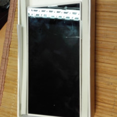 Smartphone New V3 Plus Display defect (11238), Alb, Nu se aplica, Neblocat, Single SIM, Octa core