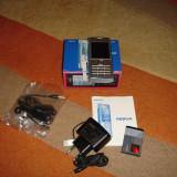 NOKIA X2 ORIGINAL 100% NOU LA CUTIE - 239 LEI !!! - Telefon Nokia, Argintiu, <1GB, Neblocat, Single SIM, Single core