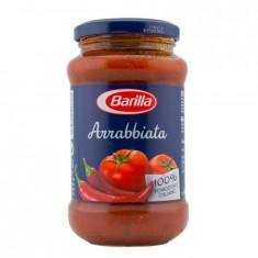 Sos de tomate Arrabbiata Barilla, 400g