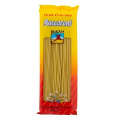 Paste fainoase Maccaroni fara ou Baneasa, 500g