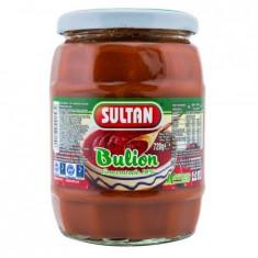 Bulion 18% Sultan, 720g - Sos