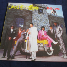 The Time - Ice Cream Castle _ vinyl, LP _ Warner, SUA - Muzica Pop warner, VINIL