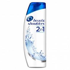 Sampon anti-matreata Head & Shoulders 2 in 1 Classic Clean, 600 ml