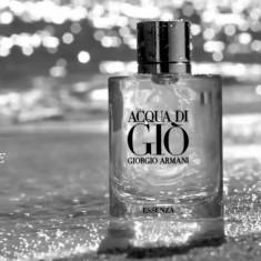 Parfum Original Armani Acqua Di Gio Essenza EDP Tester 100ml + CADOU - Parfum barbati Armani, Apa de toaleta