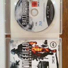 Battlefield Bad Company II - Jocuri PS3 Ea Games