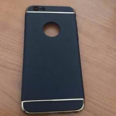 Husa Iphone 6/6s - Husa Telefon Apple, Negru