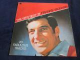Frankie Vaughan - The Very Best Of... _ vinyl,LP _ EMI (UK)