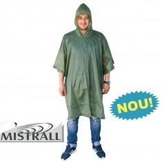 Poncho Mistrall Pelerina cu glugă pentru vânt și ploaie - Pelerina ploaie