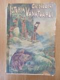 ISTORIA VANATOAREI- GHEORGHE NEDICI, 1940, Alta editura