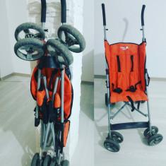 Carucior bebe - Carucior copii Sport Primii Pasi, Altele