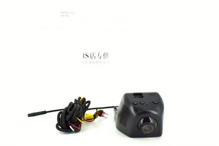 Camera Marsarier filmat auto 12v cu wifi AL-080817-14
