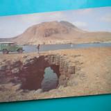 HOPCT 32640 CABO VERDE TARRAFAL-SANTIAGO AFRICA -AUTOMOBIL -NECIRCULATA, Printata