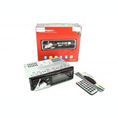 Radio MP3 Player USB si CARD AL-080817-18