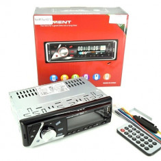 Radio MP3 Player USB si CARD AL-080817-18 - CD Player MP3 auto