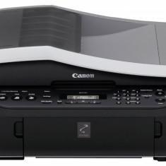 Imprimanta CANON MX310 multifunctionala cu scaner COLOR SI ALB NEGRU