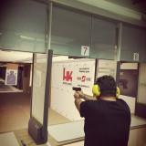 Tragere la poligon cu arme letale (si airsoft)