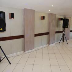 Instalatie sonorizare - Boxa activa Behringer