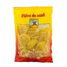 Paste fainoase Fidea de casa fara ou Baneasa, 400g