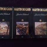 Familia Thibault - Martin Du Gard - 3 Vol. - 13 - Roman, Rao