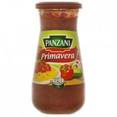 Sos Primavera Panzani, 400g