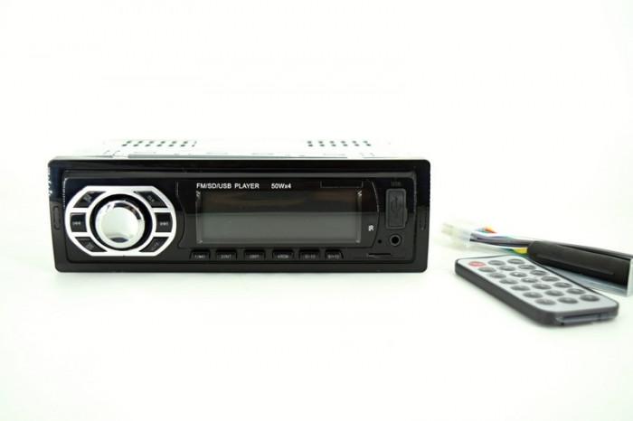 Radio MP3 Player USB si CARD AL-080817-19