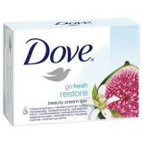 Sapun crema Dove Blue Fig & Orange Blossom, 100 g