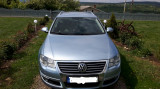 Passat Variant 4 Motion Highline-full option 11/2007, Motorina/Diesel, Break
