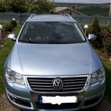 Passat Variant 4 Motion Highline-full option 11/2007, Motorina/Diesel, Break