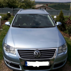 Passat Variant 4 Motion Highline-full option 11/2007, Motorina/Diesel, 195836 km, 1968 cmc