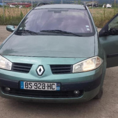 Dezmembram Renault Megane 1.5dci, 1.6, 16v, Kangoo1.9d - Utilitare auto