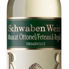Schwaben Wein Muscat/Feteasca Regala 750 ml